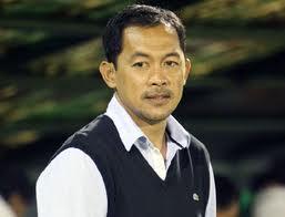 Asisten Pelatih 1 Timnas Indonesia U-23