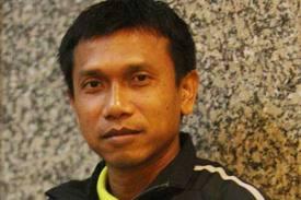 Asisten Pelatih 2 Timnas Indonesia U-23