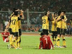 Adu Penalti Indonesia vs Malaysia 1-1 (3-4)