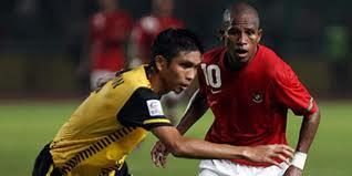 Laga Final Indonesia vs Malaysia