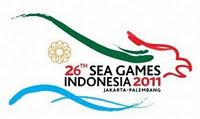Logo SEA Games 2011