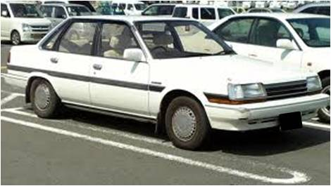 Toyota Corona 1985