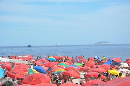 Pantai Ipanema