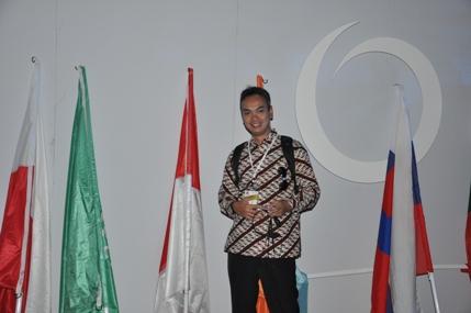 Diamond Conference Oriflame 2012, Brazil