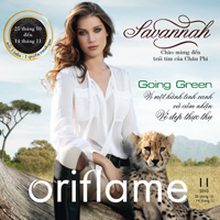 Oriflame Catalogue 2010