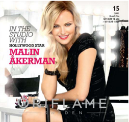 Oriflame Catalogue 2011