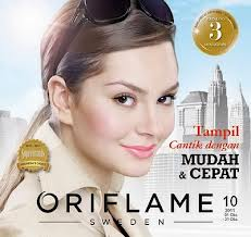 Oriflame Catalogue indonesia
