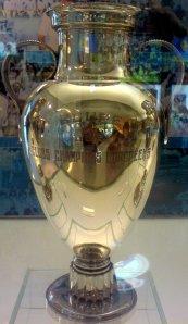 Thropy of European Club Cup 1955-1967