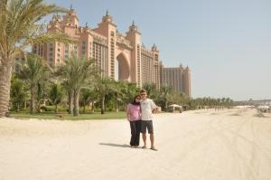 Atlantis Hotel & Resort, The Palm