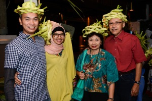 Welcome Party Oriflame Executive Conference 2014