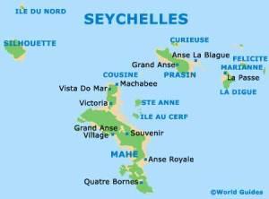 Republik Kepulauan Seychelles